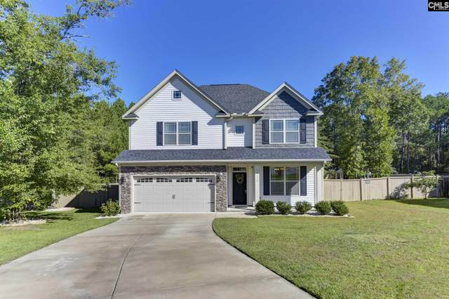 176 Abbey Road, Elgin, SC 29045 (MLS #503571) :: EXIT Real Estate Consultants