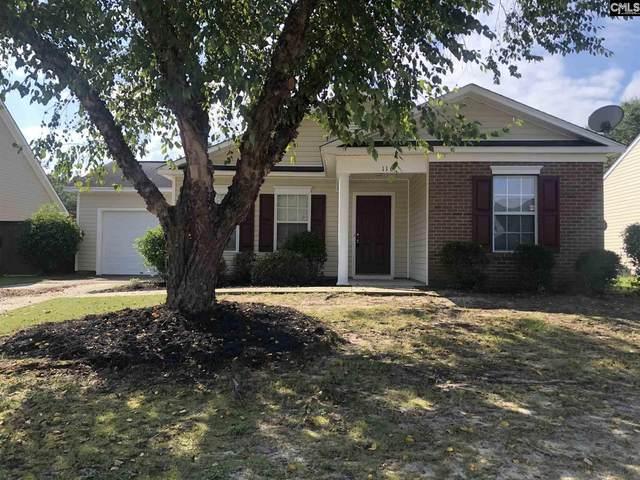 116 Greenvale Drive, Lexington, SC 29072 (MLS #503574) :: EXIT Real Estate Consultants