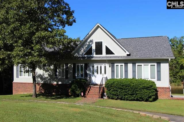 333 Stoneridge Court, Blythewood, SC 29016 (MLS #503588) :: EXIT Real Estate Consultants