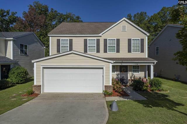124 Saint Charles Place, Chapin, SC 29036 (MLS #503594) :: The Latimore Group