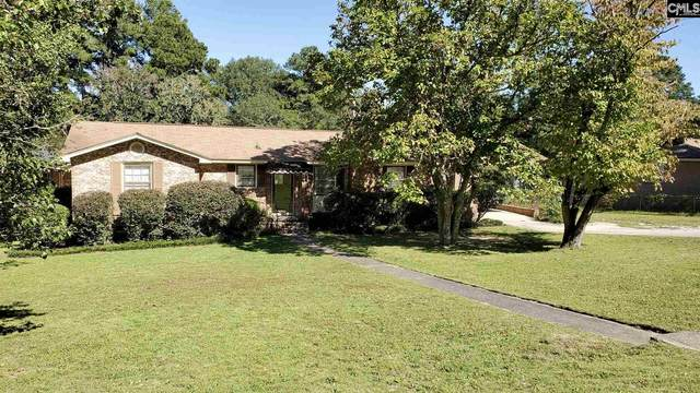 1524 Woodmont Drive, Columbia, SC 29204 (MLS #503595) :: The Meade Team