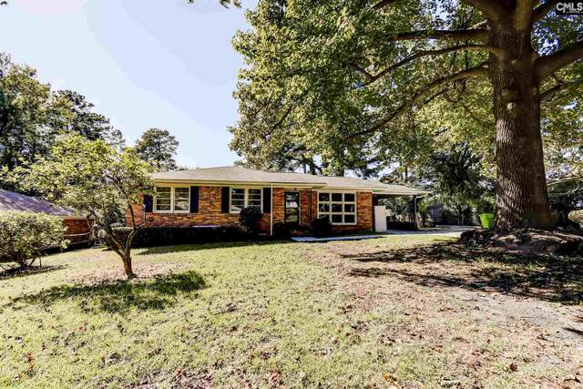 1615 Morninghill Drive, Columbia, SC 29210 (MLS #503624) :: The Olivia Cooley Group at Keller Williams Realty