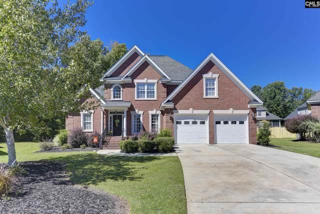 184 Mariners Creek Drive, Lexington, SC 29072 (MLS #503634) :: The Olivia Cooley Group at Keller Williams Realty