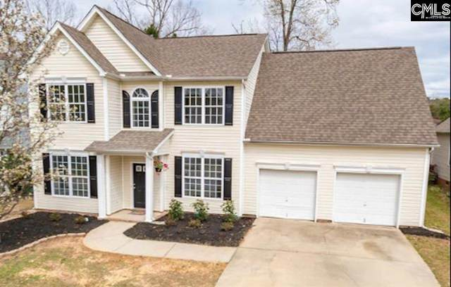 420 Buckthorne Drive, Lexington, SC 29072 (MLS #503659) :: EXIT Real Estate Consultants