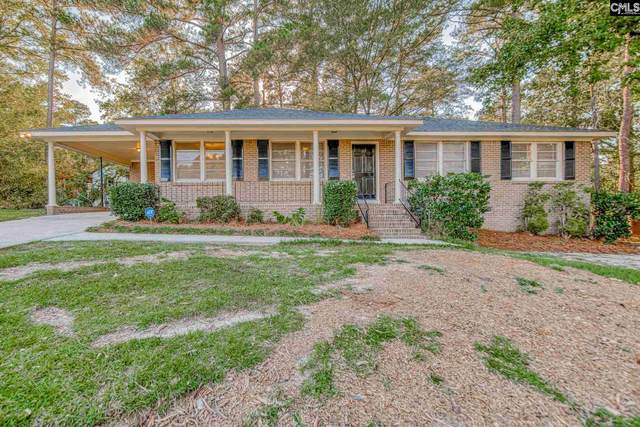 5 Cardigan Ct, Columbia, SC 29210 (MLS #503682) :: The Meade Team