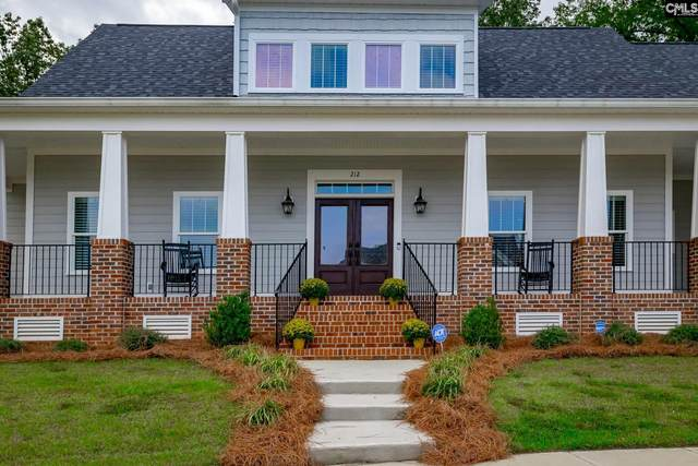 212 Cherokee Shores Drive, Lexington, SC 29072 (MLS #503692) :: The Olivia Cooley Group at Keller Williams Realty