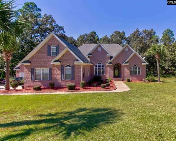 91 Stratford Plantation Drive, Elgin, SC 29045 (MLS #503698) :: EXIT Real Estate Consultants