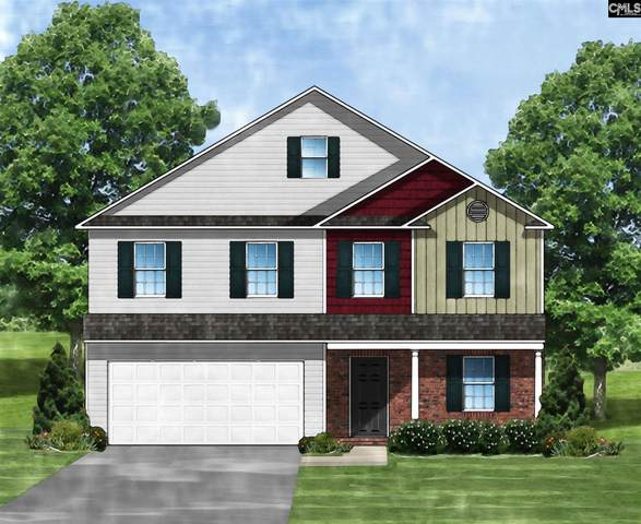 355 Baymont (Lot 1) Drive, Blythewood, SC 29016 (MLS #503703) :: Gaymon Realty Group