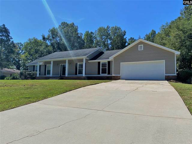 1345 Rail Fence Drive, Columbia, SC 29212 (MLS #503706) :: The Latimore Group