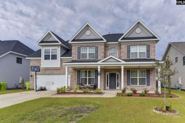 943 Centennial Drive, Columbia, SC 29229 (MLS #503713) :: Gaymon Realty Group