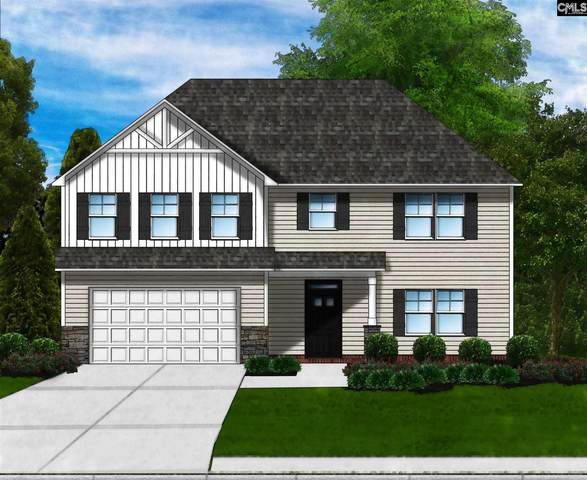 345 Baymont (Lot 3) Drive, Blythewood, SC 29016 (MLS #503735) :: Gaymon Realty Group
