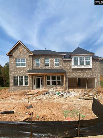 782 Marsh Wren Trail Lot 211, Blythewood, SC 29016 (MLS #503741) :: Disharoon Homes