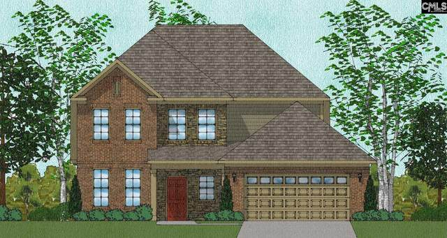 517 Grove Blossom Court, Elgin, SC 29045 (MLS #503746) :: The Olivia Cooley Group at Keller Williams Realty