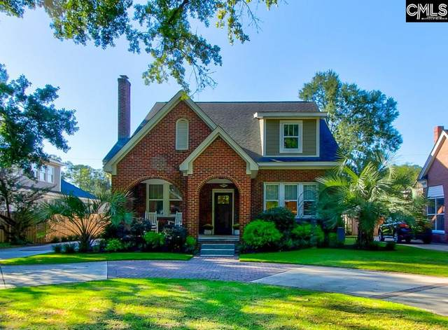 3434 Blossom Street, Columbia, SC 29205 (MLS #503759) :: Metro Realty Group