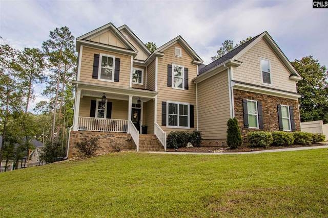 4025 Beverly Drive, Columbia, SC 29204 (MLS #503766) :: The Olivia Cooley Group at Keller Williams Realty