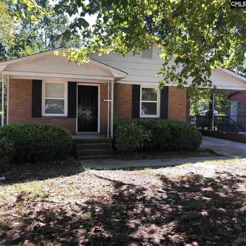 4232 Shorecrest Drive, Columbia, SC 29209 (MLS #503767) :: EXIT Real Estate Consultants