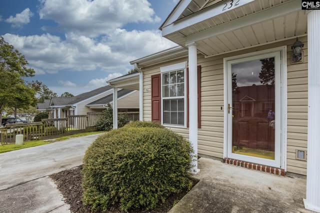 232 Philmont Road, Columbia, SC 29223 (MLS #503772) :: Gaymon Realty Group