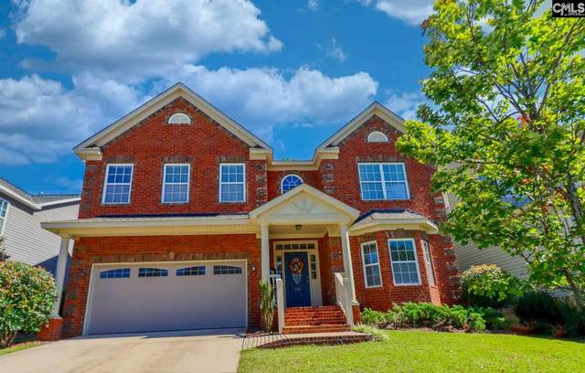 116 Herrick Court, Lexington, SC 29072 (MLS #503797) :: Gaymon Realty Group