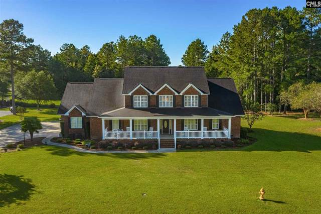 3270 Home Place Road, Sumter, SC 29150 (MLS #503819) :: EXIT Real Estate Consultants
