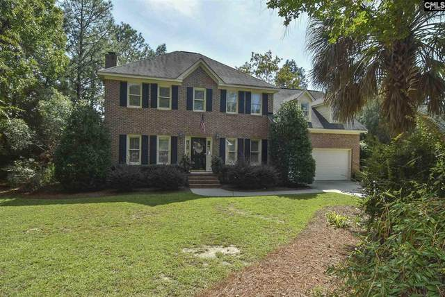 1 South Canterbury Court, Blythewood, SC 29016 (MLS #503853) :: EXIT Real Estate Consultants