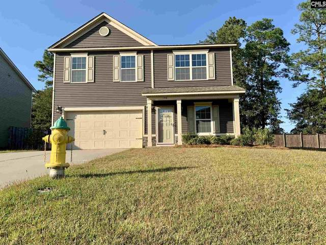 146 Drayton Hall Drive, West Columbia, SC 29172 (MLS #503868) :: The Latimore Group