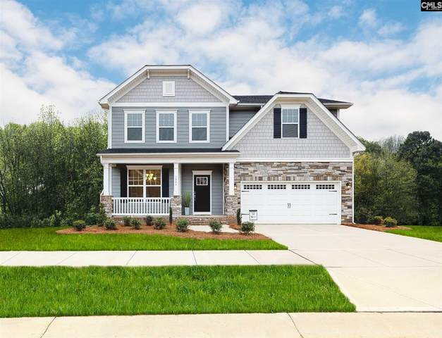322 Blue Lagoon Lane, Lexington, SC 29072 (MLS #503888) :: The Shumpert Group