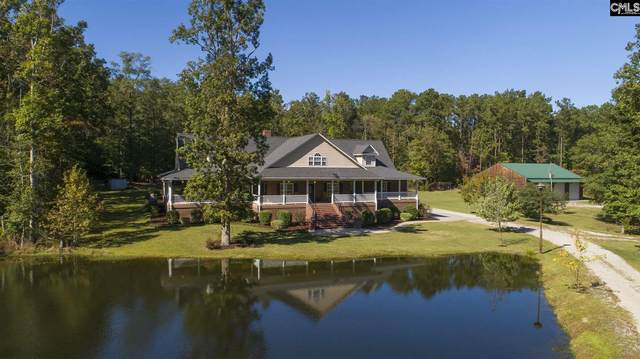 38 Quiet Lane, Lugoff, SC 29078 (MLS #503894) :: The Olivia Cooley Group at Keller Williams Realty