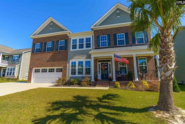 610 Riverdale Court, Chapin, SC 29036 (MLS #503895) :: Fabulous Aiken Homes