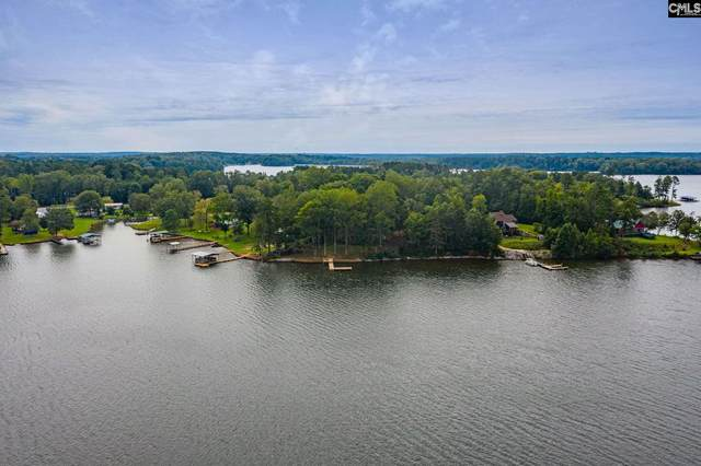 0 Scurry Island Road, Chappells, SC 29037 (MLS #503917) :: EXIT Real Estate Consultants