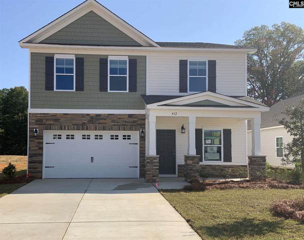 412 North Cobia Court, Irmo, SC 29063 (MLS #503926) :: EXIT Real Estate Consultants