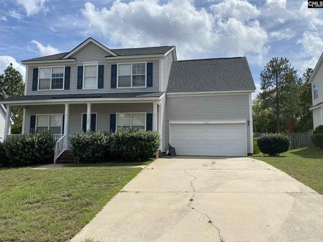 104 Cherry Stone Drive, Columbia, SC 29229 (MLS #503928) :: The Olivia Cooley Group at Keller Williams Realty