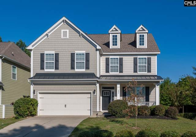 299 October Glory Drive, Blythewood, SC 29016 (MLS #503937) :: EXIT Real Estate Consultants