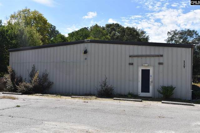 117 S Main Street, Gaston, SC 29053 (MLS #503940) :: EXIT Real Estate Consultants