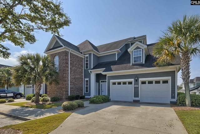 112 Sandlapper Way 1B, Lexington, SC 29072 (MLS #503943) :: Fabulous Aiken Homes