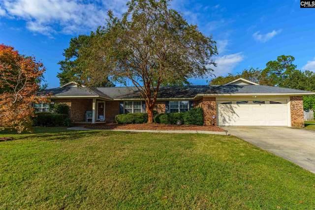 2767 Powhatan Drive, Sumter, SC 29150 (MLS #503958) :: EXIT Real Estate Consultants