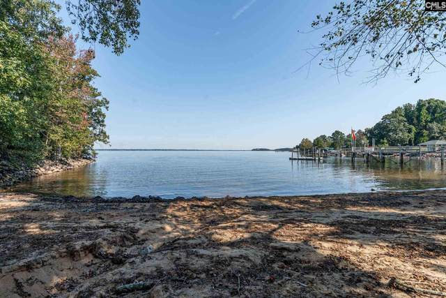 0 Morning Shore Drive, Lexington, SC 29072 (MLS #503966) :: EXIT Real Estate Consultants