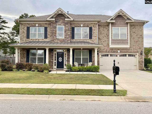 333 English Legend Drive, Irmo, SC 29063 (MLS #503972) :: Gaymon Realty Group