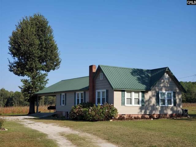 351 Bama Road, Gilbert, SC 29054 (MLS #503980) :: The Olivia Cooley Group at Keller Williams Realty