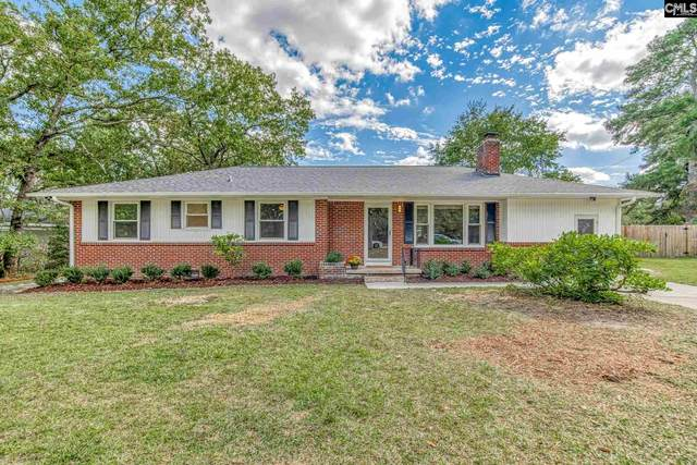 4610 Sandy Ridge Road, Columbia, SC 29206 (MLS #503999) :: The Olivia Cooley Group at Keller Williams Realty