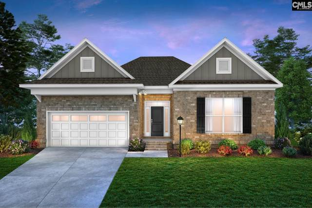 216 Mary Locke Court, Elgin, SC 29045 (MLS #504005) :: The Olivia Cooley Group at Keller Williams Realty