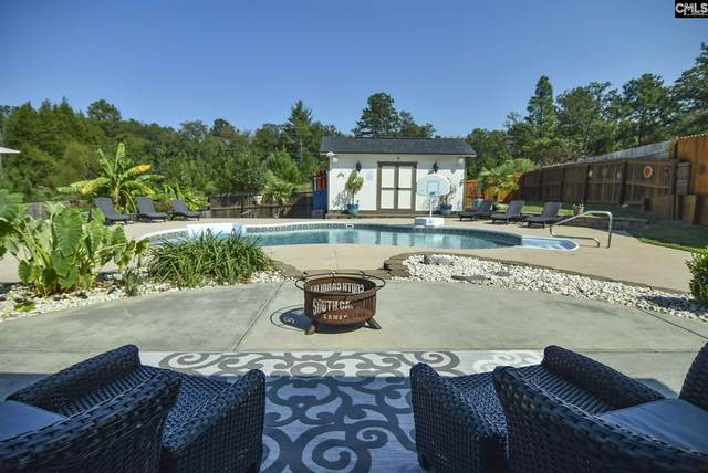 129 Vista View Dr, West Columbia, SC 29172 (MLS #504016) :: EXIT Real Estate Consultants