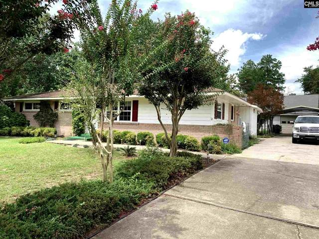 1729 Crestview Avenue, Columbia, SC 29223 (MLS #504018) :: The Olivia Cooley Group at Keller Williams Realty