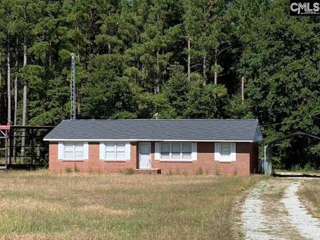 29447 Us Highway 76, Kinards, SC 29355 (MLS #504020) :: EXIT Real Estate Consultants