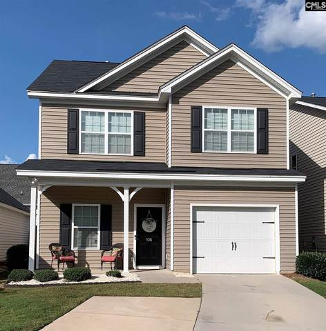 108 Sturton Drive, Lexington, SC 29072 (MLS #504048) :: The Olivia Cooley Group at Keller Williams Realty