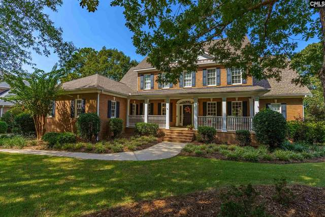 27 Shoreline Drive, Columbia, SC 29229 (MLS #504056) :: The Olivia Cooley Group at Keller Williams Realty