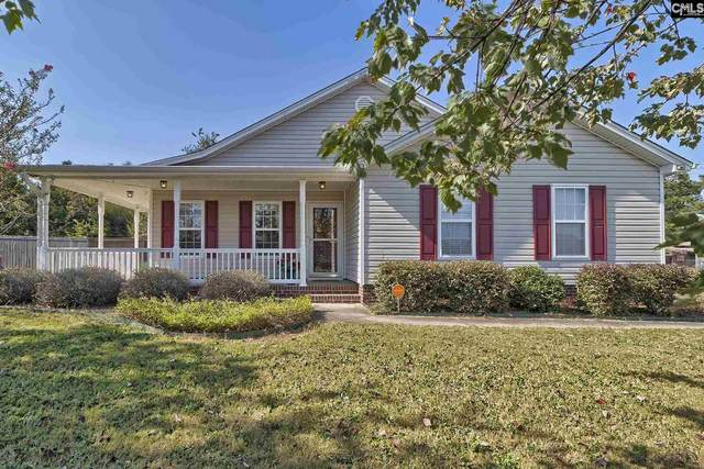 155 Sandy Creek Court, Gaston, SC 29053 (MLS #504068) :: The Olivia Cooley Group at Keller Williams Realty