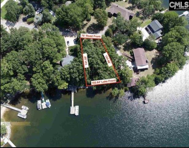236 Rocky Point Drive, Columbia, SC 29212 (MLS #504072) :: EXIT Real Estate Consultants
