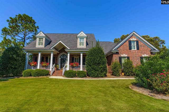 213 Cartgate Circle, Blythewood, SC 29016 (MLS #504077) :: Gaymon Realty Group