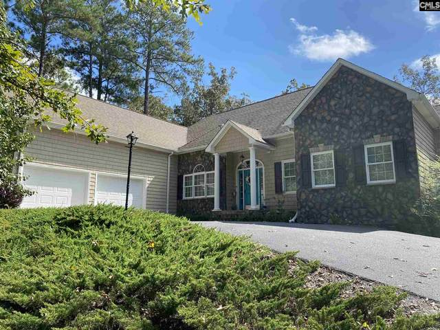 1129 Hermitage Pond Road, Camden, SC 29020 (MLS #504079) :: The Olivia Cooley Group at Keller Williams Realty