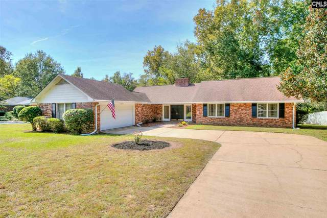 2401 Clematis Trail, Sumter, SC 29150 (MLS #504087) :: EXIT Real Estate Consultants